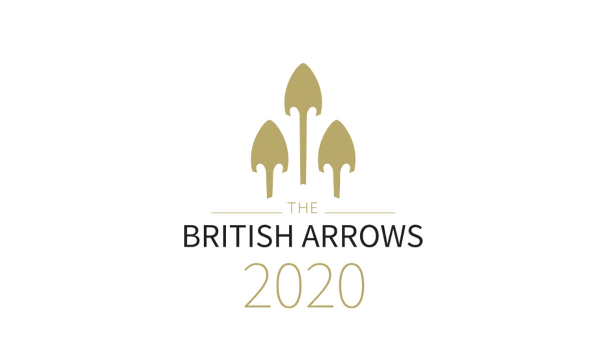 BRITISH ARROWS CRAFT AWARDS 2020 + WIZZO CLIENTS